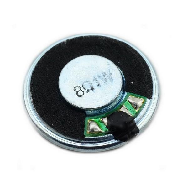 Ultrathin 1W 23mm 8ohm Speaker -<br><br>Aliexpress
