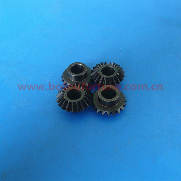 M1 Module straight miter gear with 20 teeth by pack 6pcs<br>