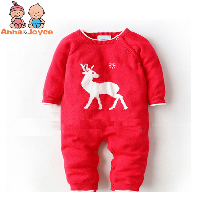 Baby Deer Autumn and Spring Thin Soft Romper Kids Cotton Fashion Climb Clothes ATST0040<br><br>Aliexpress