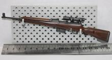 "1:6 Scale Dragon WWII Germany G43 Sniper Rifle Machine Gun model for 12"" Soldier Action Figure Accessory Collections"