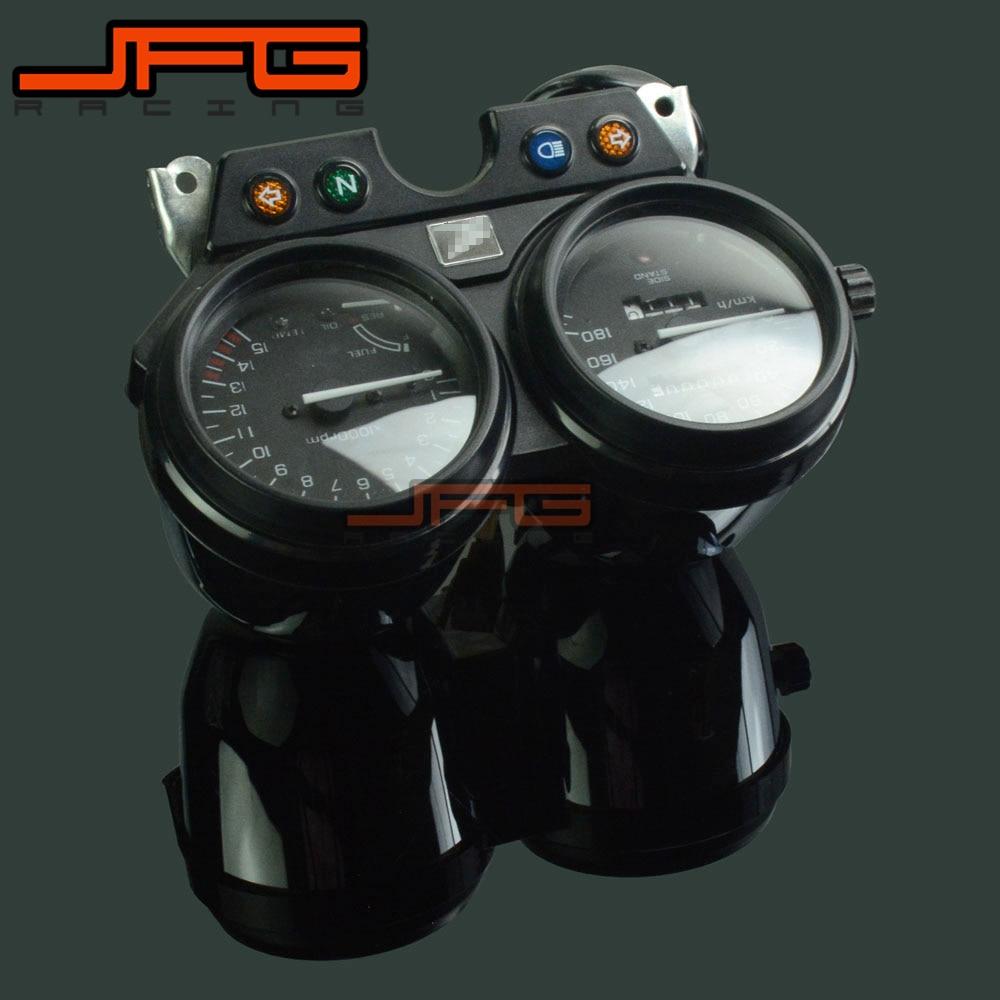 Tachometer Speedometer Speedo Meter Gauge For HONDA CB400K CB 400 K Motorcycle