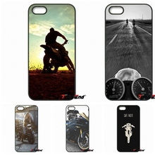 Classic Motorcycle Motorbike Incredible Phone Case For Motorola Moto E E2 E3 G G2 G3 G4 PLUS X2 Play Style Blackberry Q10 Z10