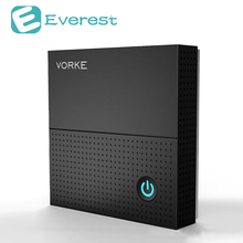 Vorke Z6 Мини-ПК Android 7.1.2 Amlogic S912 TV Box 3 ГБ DDR4 32 ГБ emmc5.0 WI-FI Bluetooth Коди 1000 м LAN smart TV Box(China)