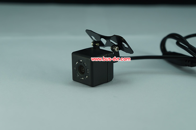 Free shipping 2 Channel CAR BLACK BOX, 2 cameras recording, support 128GB sd card Model BD-302