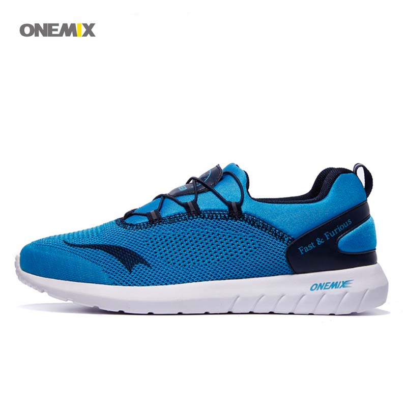 ONEMIX 2017 Free 1110 One London athletic breathable Mens Sneaker Training Sport high quality Lightweight Running shoes <br>