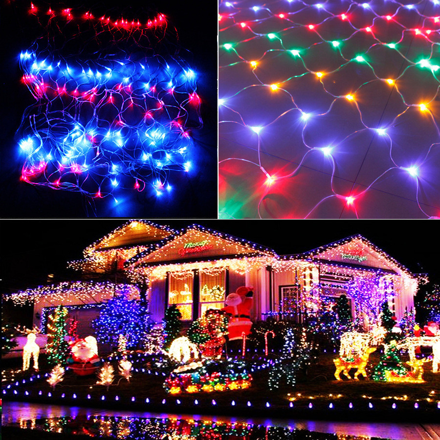 Fairy-String-Xmas-Tree-Net-Mesh-Curtain-Ceiling-Light-1-5x1-5m-96-Leds-8-flash (3)