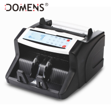 New Design Currency Counting Money Counter UV+MG+MT+IR +DD Detection DMS-680T Special for Multi-Currency Bill Counter(China)