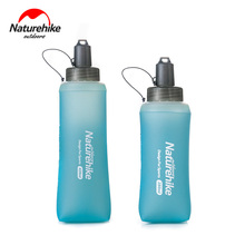 Cup Naturehike Outdoor Silicone Water-Cups Sports Running TPU NH17S028-B Anti-Microbial