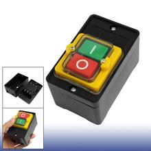 Cheap Push Button Switches  Plastic Casing Best ON OFF Pushbutton