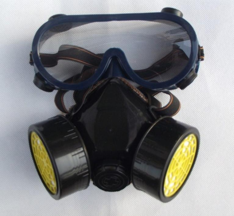 Gas masks suits, anti-harmful gas masks,  filter harmful gases protective .<br><br>Aliexpress