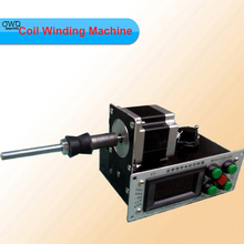 Precision Digital Control Automatic Low Variable Speed Coil Winding Machine Winder 2-Directions YT-A
