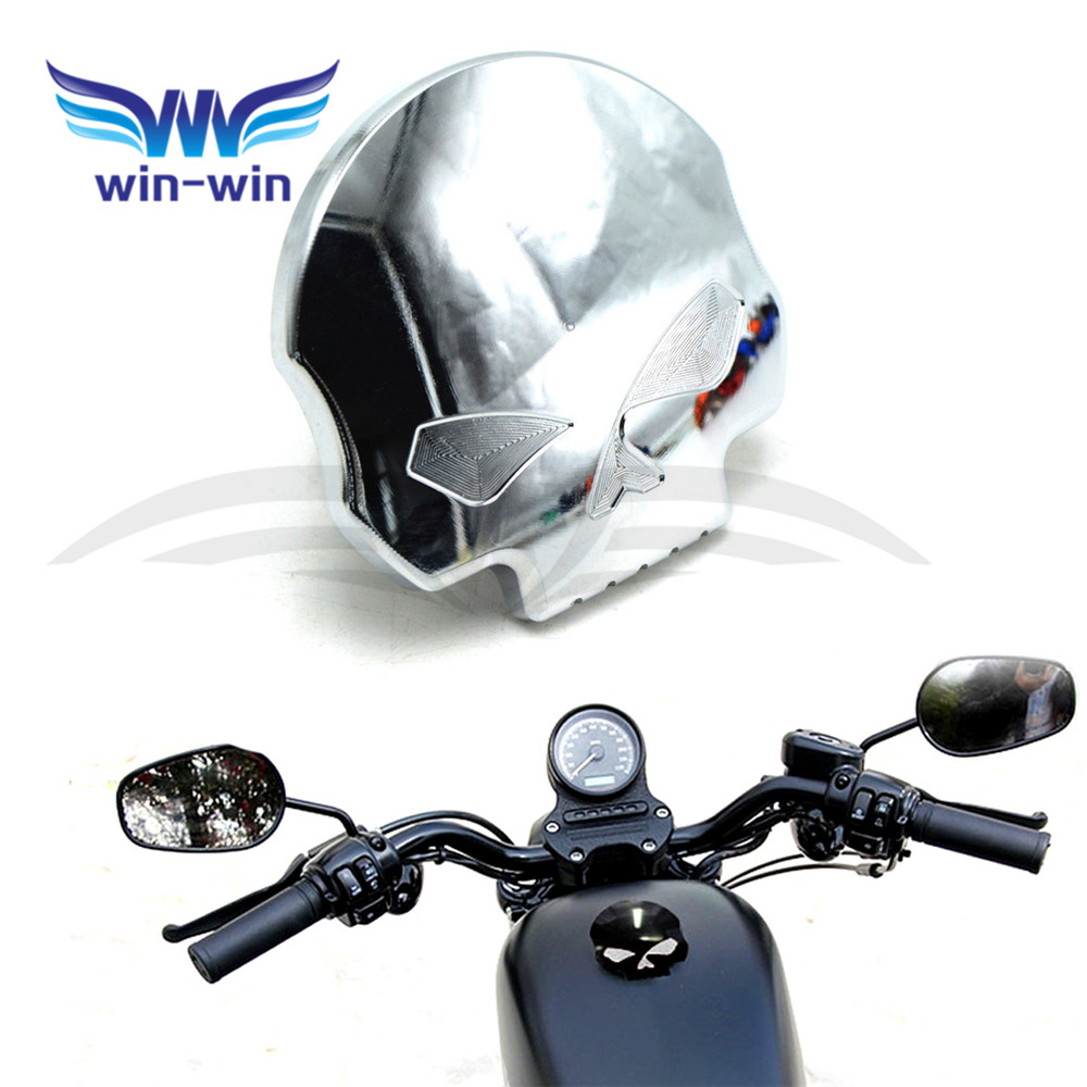 3 colors  optional  Motorcycle Aluminum  Fuel Gas Tank Oil Cap  silver   for Harley Sportster Dyna Softail FXD FL XL FLT<br>