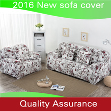 Sofa Covers 1-Piece Polyester Spandex Fabric Slipcover (Sofa, Gray) Pixel Stretch Sofa Slipcover