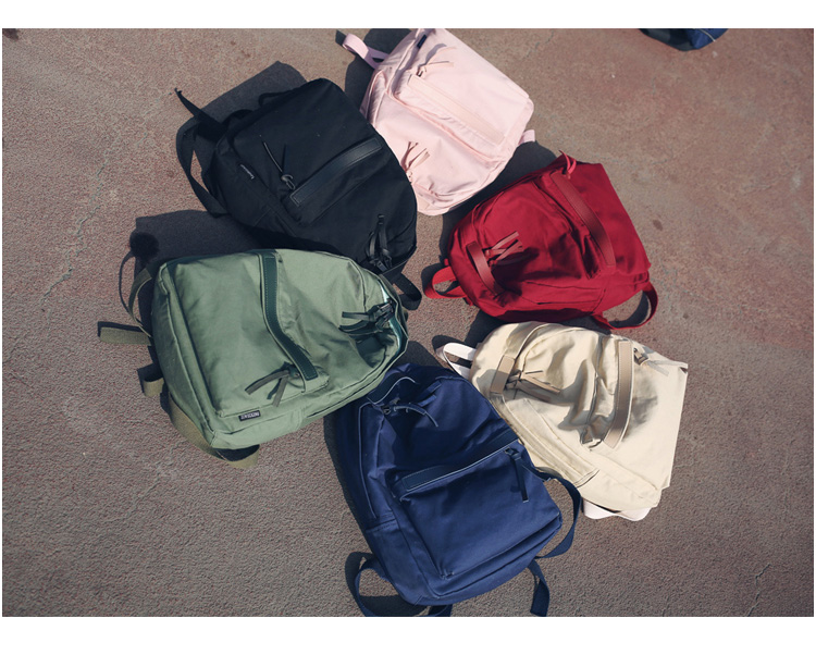 Menghuo High Quality Women Canvas Backpack Teenage Girls Leisure Backpack Bag Vintage Stylish Female School Bag Bookbag Mochilas (6)
