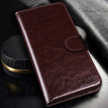 ZTE Blade X3 Case Luxury Leather Hard Cover For ZTE Blade X3 / Blade D2 / Blade T620 Flip Wallet Phone cases Coque Fundas capa(China)