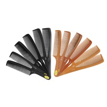 Anti-static Special Thick Wooden Hair Comb  Health Care Not Easy to Break High Temperature Comb Natural Fluffy Hair Styling Tool