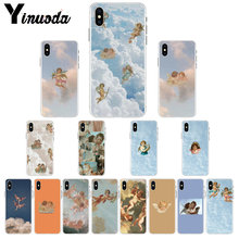 Чехол Yinuoda для iPhone 8, 7, 6, 6S Plus, X, XS MAX, 5, 5, SE, XR(Китай)