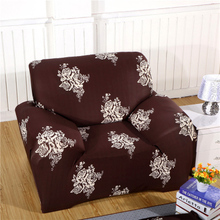 Plaid Elastic Sofa Cover Slipcover Corner sofa decken Set couch All-inclusive 1/2/3/4 Seats Single/Two/Three/Four-seater