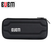 BUBM High Quality Hard Shell Console Carrying Case / Travel Organize Case / Screen Protector Cover For Nintendo Switch Console(China)