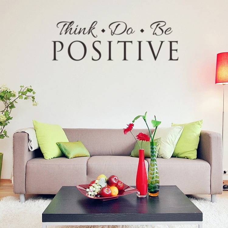 HTB14GhIjvDH8KJjy1Xcq6ApdXXaJ - Think Do Be Positive Vinyl Quote Wall Sticker