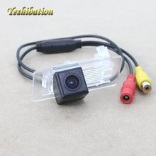 For Volkswagen VW Jetta MK6 Touareg II 2011~2016 Ultra HD Wide-Angle 170 Night Vision CCD Waterproof Reverse Backup Rear Camera