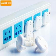 10 Pcs 2 Hole Sockets Cover Plugs Baby Electric Sockets Outlet Plug Kids Electrical Safety Protector Sockets Protection hot sale(China)