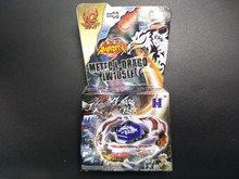 Beyblade toys BB88 Metal Fight Bidirectional emission Meteorite dragon Without Launcher