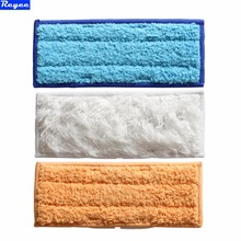 Best-Q 3pcs/Lot Microfiber Washable wet & damp & dry sweeping Pad mopping Cleaning pads for iRobot Braava Jet 240 241 Free Post