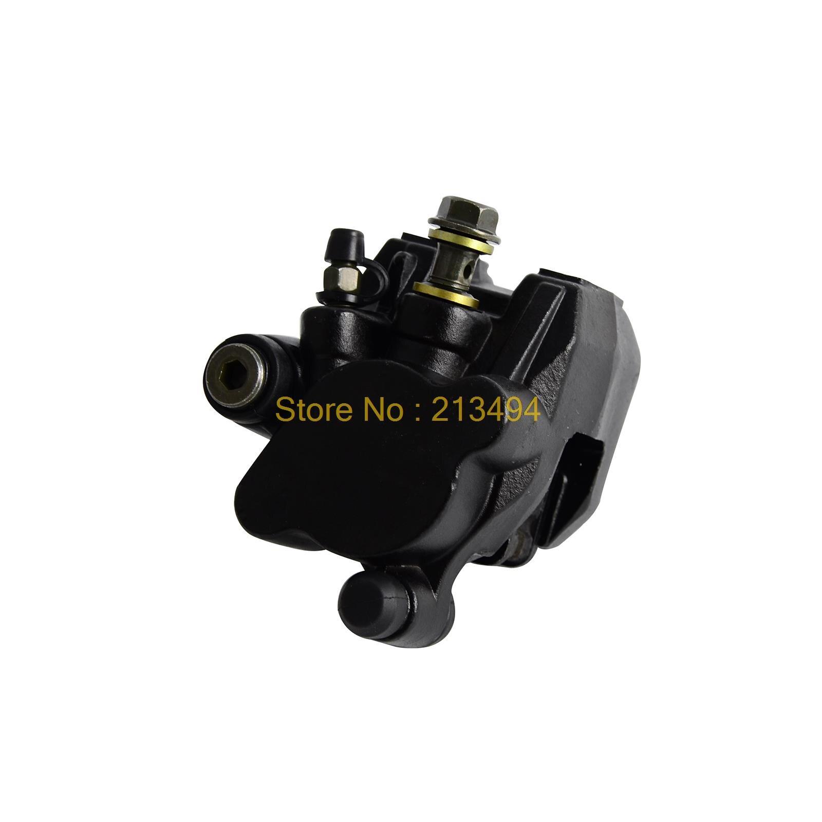Motorcycle Parts Rear Brake Caliper For Honda TRX400EX Sportrax 400EX 1999-2009 &amp; 2012-2014 TRX400 EX NEW<br>