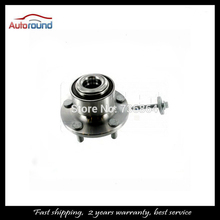 Auto Parts Car-styling Front Wheel Hub Bearing for FORD C-MAX FOCUS II VKBA3660 Competitive Price Free Shipping(China)