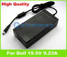 19.5V 9.23A 180W laptop AC adapter charger for Dell Precision M4600 M4700 M4800 Mobile Workstation ADP-180MB D DA FA180PM111(China)