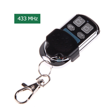 Practical 4 buttons 12V 433Mhz Fixed-frequency Self Copy Wireless Remote Control Duplicator