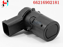 (4pcs) Parking Sensor for BMW E39 PDC Parksensor 66216902181 Park Sensor 6902181 8368727