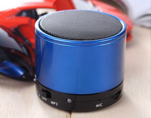 Cdragon Outdoor Motorcycle Bicycle Bike Waterproof Wireless Bluetooth 3.0 Speaker With Mic and Mount Handlebar(China)