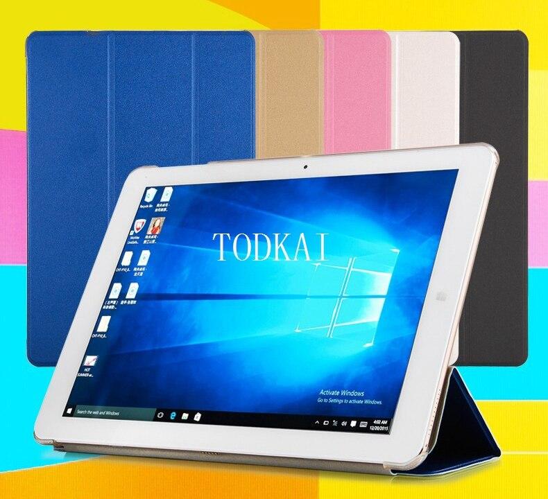 New case for Chuwi Hi12  Ultra-thin PU Leather Flip Case For Chuwi HI12 12 tablet pc case cover+stylus<br><br>Aliexpress