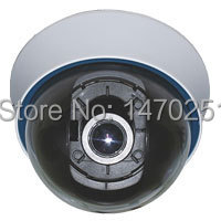 Free Shipping Economical Sony CCD Effio-E DSP 700TVL CCTV Security Dome Camera w/ HD Lens & Support UTC Remote OSD Controller