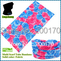 LSZ-87  Hot shop headband elastic hair bands hair accessories Creative custom headwear magic tubular trendy bandana