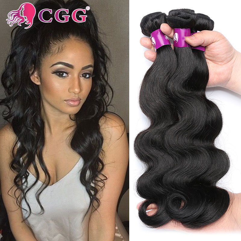4 Bundles Brazilian Hair Body Wave Virgin Brazilian Body Wave Hair 10-28 Inches No Tangle No Shed Brazilian Human Hair Bundles<br><br>Aliexpress