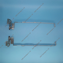 Free Shipping Laptop Lcd Hinges For Asus X72 X72J 100% New brand and original PN:13GNXH10M010-2 13GNXH10M020-2(China)