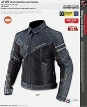 Sales promotion KOMINE JK 00 motorcycle clothing/ motorcycle jacket / motorcycle jackets nm(China)