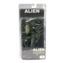 "NECA Official 1979 Movie Classic Original Alien PVC Action Figure Collectible Toy Doll 7"" 18cm"