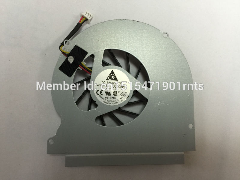 For Toshiba Satellite P745-S4102 CPU Fan
