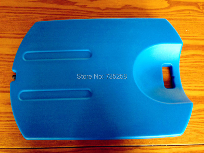 CPR Board Rescue Stretcher Medical Instrument,Plastic CPR First Aid Board(China)