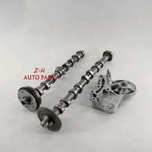 Original OEM camshaft Kit Fit For Vw CC R32 Gti Rabbit Passat Cc Golf Passat Audi A3 A4 S4 A5 S5 Cabriolet TT Coupe 1.8 TFSI