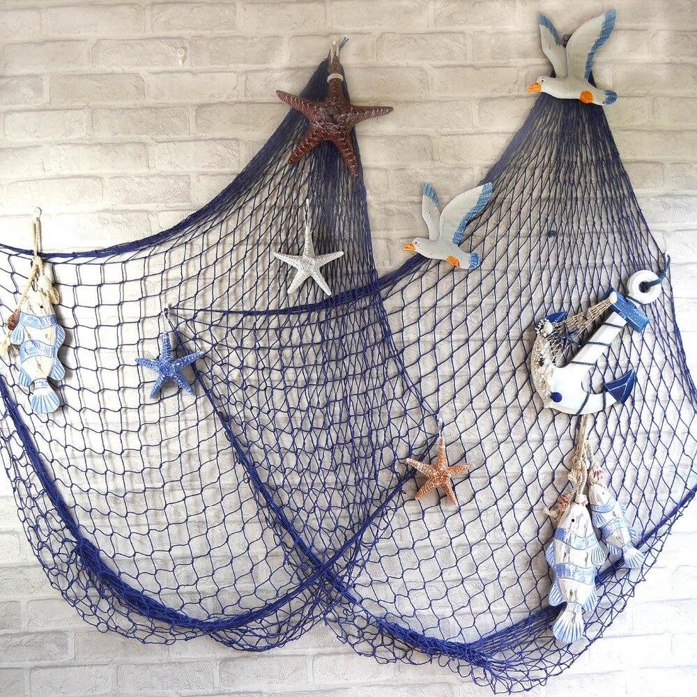 Рыболовная сетки своими руками