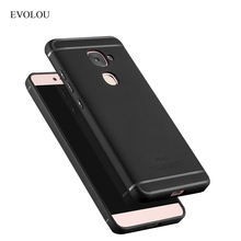 Silicone Case For Leeco Le 2 X520 Ultra thin Frosted 360 Degree Soft TPU Case for Letv Le 2 Pro le2 x620 x527 x20 x25 Back Cover