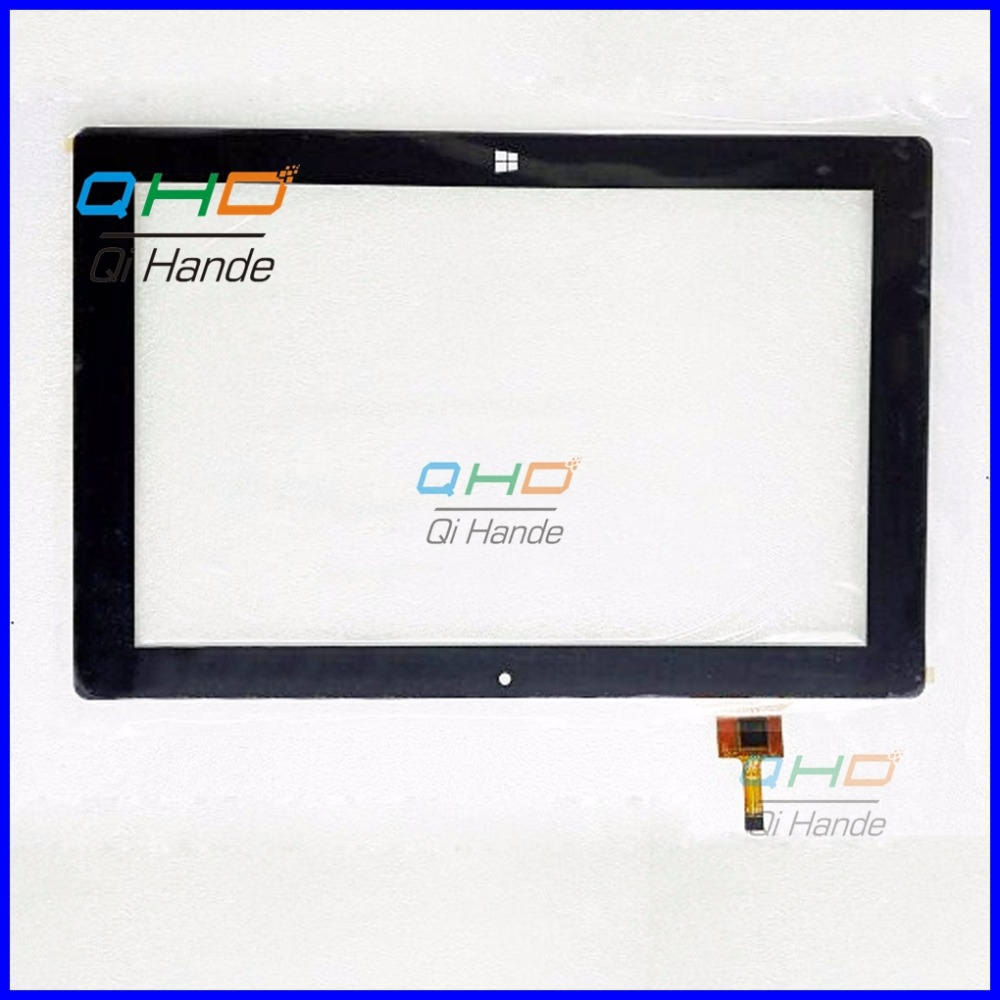 1Pcs/Lot free shipping Suitable Fusion5 10 Windows tablet touch screen handwriting screen digitizer panel Replacement Parts<br><br>Aliexpress