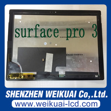 BRAND NEW LCD Display Assembly With Digitizer Touch Screen For Microsoft Surface Pro 3 (1631)  1645 TOM12H20 V1.1 LTL120QL01 003