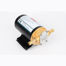 Household DC Mini Electric Gear Pump Oil Car Fully Automatic Pumping Unit Fuel Transfer Pump FP-12 12V FP-24V