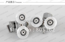 Shower door roller,glass door roller,shower bath rollers,wheels,pulley(XYHL-016)